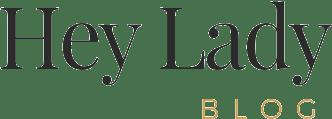 Hey Lady Blog!