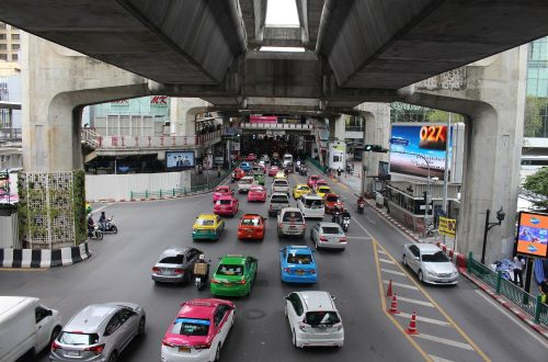 Why Every Driver Needs Car Insurance in Thailand