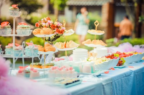 Baby Shower Rules For The Host